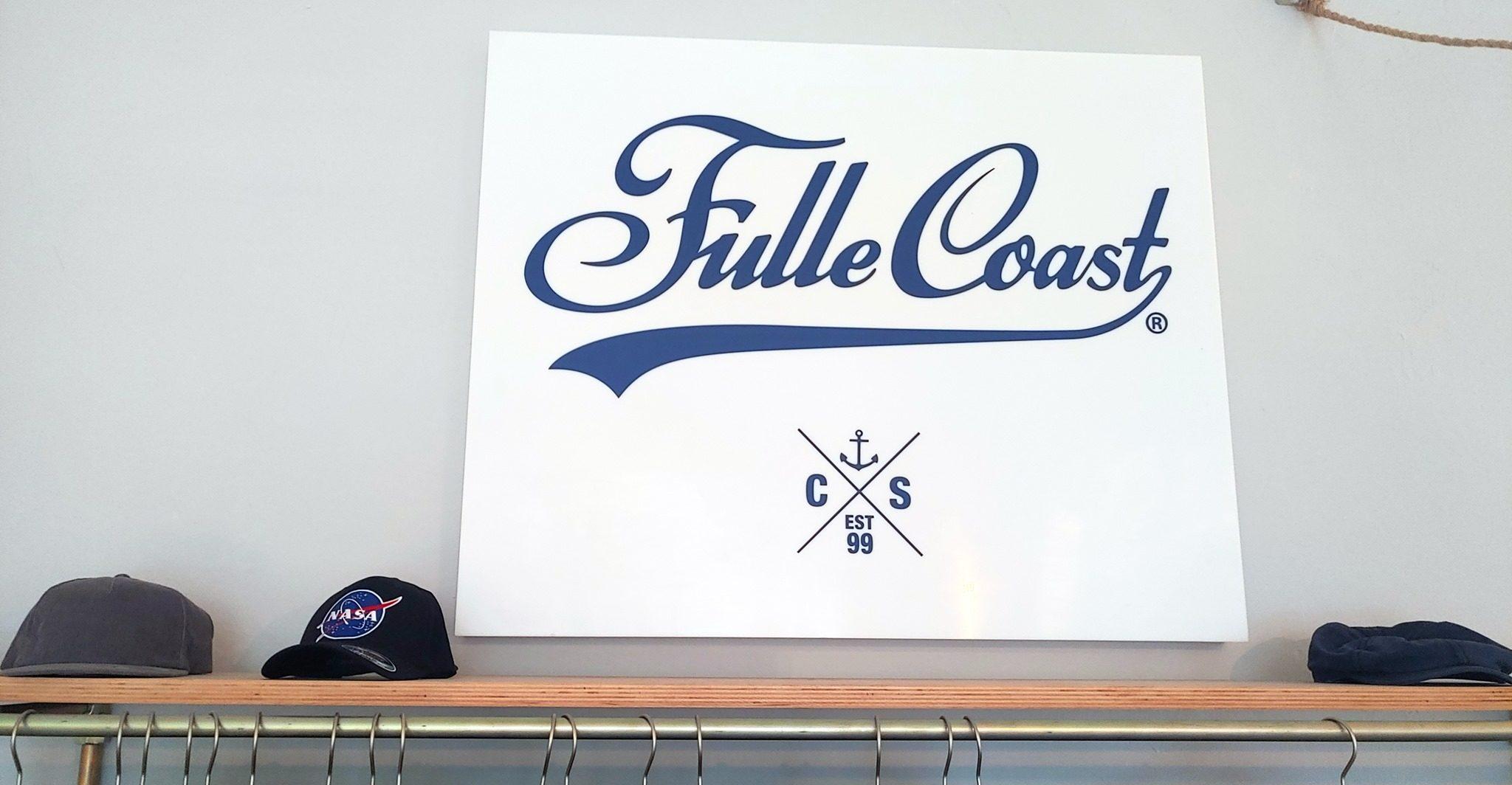 Fullecoast Streetwear Kassel